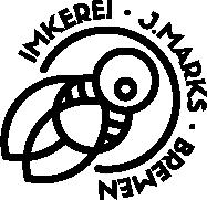 Imkerei Marks Logo